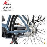 bici eléctrica del motor sin cepillo de la batería de litio de 700C 36V SAMSUNG 250W