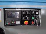 QC11k 유압 단두대 절단기 제조