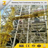 Chinese 10 Ton Tower Crane von Construction Equipment Manufacturer