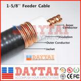 """Câble d'alimentation en mousse RF haute qualité Câble d'alimentation 7/8 """""""