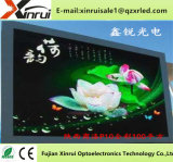 Modulo esterno di P10 LED che fa pubblicità al tabellone per le affissioni impermeabile di RGB della visualizzazione