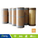Verpackungs-Band-riesige Rolle der Amerika-Marktbrown-Farben-OPP
