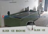 Fabbrica di macchine del creatore del ghiaccio in pani di Commerical