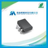 Quad transil diodo diodos para la EDS Protección de componentes electrónicos