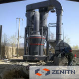 Zénith Production annuelle 80000t Powder Powder Plant with Low Price