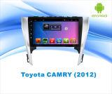 MP3/MP4/TVのToyota Camry 2012のタッチ画面のための人間の特徴をもつシステム車DVD GPSの運行