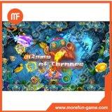 Gioco dei giochi del cacciatore dei pesci del re 2 macchina dell'oceano dei troni