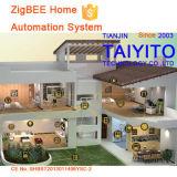 Système domestique intelligent à télécommande de Domotic Zigbee de WiFi