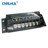 Mini contrôleur de vente chaud d'énergie solaire de 6A 12V PWM