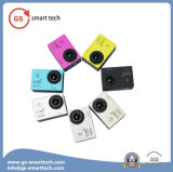 O esporte cheio DV de HD 1080 2inch LCD WiFi Waterproof o esporte Digital DV das câmaras de vídeo da câmera da ação de 30m
