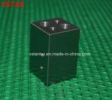 Hoge Precisie CNC die het Deel van het Roestvrij staal voor Mechanische Machines machinaal bewerken