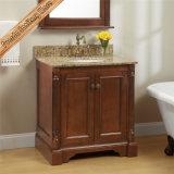 Governo di transizione del bagno di vanità della stanza da bagno di legno solido Fed-1633