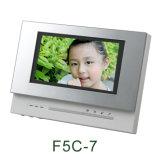 7 van de Kleur CCD van de Villa van de Video van de Intercom duim Telefoon van de Deur