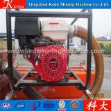 De kleine Baggermachine van de Goudwinning van de Rivier van het Type in Voorraad