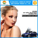 Película solar del automóvil de la película de la ventana de coche del cuidado de piel del rechazamiento del alto calor UV400