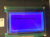 128*64DOT module vert/jaune de Stn d'affichage à cristaux liquides