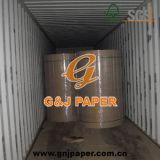 Papier moyen ondulé de pulpe Produit-Mécanique à vendre