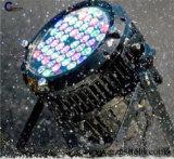 RGBW делают напольный свет водостотьким РАВЕНСТВА 54*3W СИД (54-3-IP)