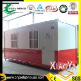 Beweging-in Huis van de Container van de Luxe van de Voorwaarde het Modulaire