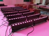 Neues kommendes Wäsche-Licht der Wand-Unterlegscheibe-5in1 Rgabw der Farben-LED