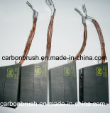 T563 Electrical Carbon Brossé pour DC Motors Pièces