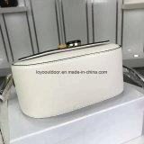 2017 neue Form-Leder-Handtaschen-große Kapazitäts-Einkaufen-Beutel Women′ S-lederne Schulter-Handtaschen