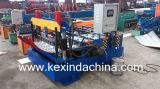 Máquina hidráulica de Cuving del panel de la azotea del metal para la venta