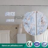 Уникально прокатанная конструкцией панель потолка PVC панели стены PVC