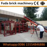 新しいデザイン自動セメントの具体的な空のブロックの煉瓦作成機械