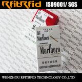 etiqueta engomada adhesiva de encargo de la antena de las etiquetas engomadas NFC de 13.56MHz Ntag215