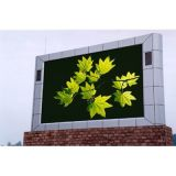 Full Color Outdoor P10 LED-module met 160X160mm Vertoning Board