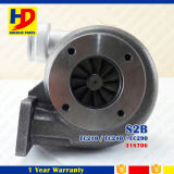 Turbocharger de S2b Ec210 Ec240 Ec290 (318706)