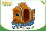 Máquina de juego video estupenda de fichas del tanque del juguete educativo para los cabritos