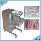 自動電気高品質の新鮮な肉はJulienneの切断のスライス機械を継ぎ合わせたり及び除去する