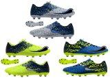 2017 chaussures du football de sport de mode pour d'intérieur