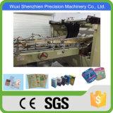 Kraft에게 Wuxi에 있는 기계를 만드는 종이 봉지를 공급하는 SGS 완전히 자동적인 롤