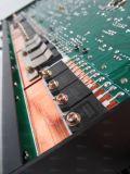 Ligne amplificateur de la Manche de Fp10000q 4 de haute énergie d'alignement