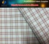Tejido teñido del hilado de nylon con anti-UV para la ropa, tela de nylon