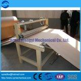 Planta de la tarjeta de yeso - cadena de producción de la tarjeta de China - maquinaria de ultramar de la tarjeta