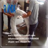 Cabo de fio de cobre isolado PVC da potência