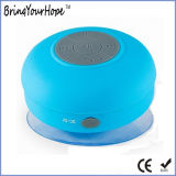Classic Popular Shower Waterproof Mini Wireless Bluetooth Speaker (XH-PS-606)