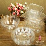 Wegwerfhaustier-Plastiksalat-Behälter