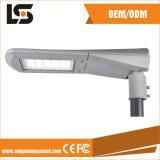 Caixa de alumínio LED para luz de rua Philips Modelo geral