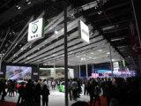 1200W toon het Licht van het Stadium van de Verlichting voor Tentoonstelling