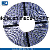 For Wires Single Wire Saw Machine, Marble and Granite Cutting