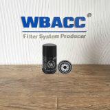 De Filter van de Brandstof van de Filter van Wbacc voor Dieselmotor, Filter van de Brandstof 34362-04100 voor de Zware Delen van de Vrachtwagen