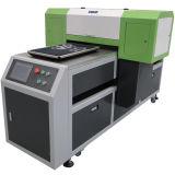 La Cina ha reso ampio formato direttamente alla stampatrice dell'indumento