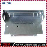 Module électrique d'acier inoxydable de pièce jointe vérouillable imperméable à l'eau extérieure en métal