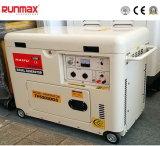 2kw (2kVA) 10kw (10kVA) Generator ~/Stille Generator/Stille Diesel Generator/Draagbare Generator/Elektrische Generator