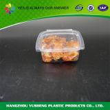 Vário recipiente desobstruído do empacotamento de alimento do tamanho e da forma